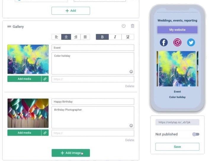 Как сделать ссылку в Инстаграме на сайт всеми способами