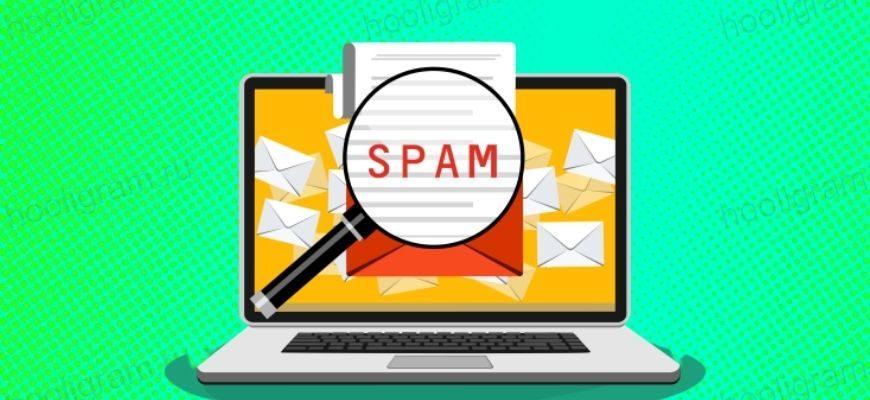 Что такое спам в Инстаграме
