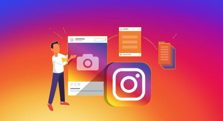 Советы как вести Инстаграм: как оформить и о чем писать