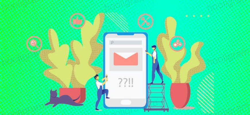 не отправляются сообщения в Инстаграме