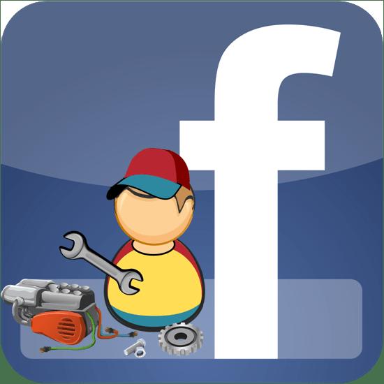 Настраиваем вход в Инстаграм через Фейсбук