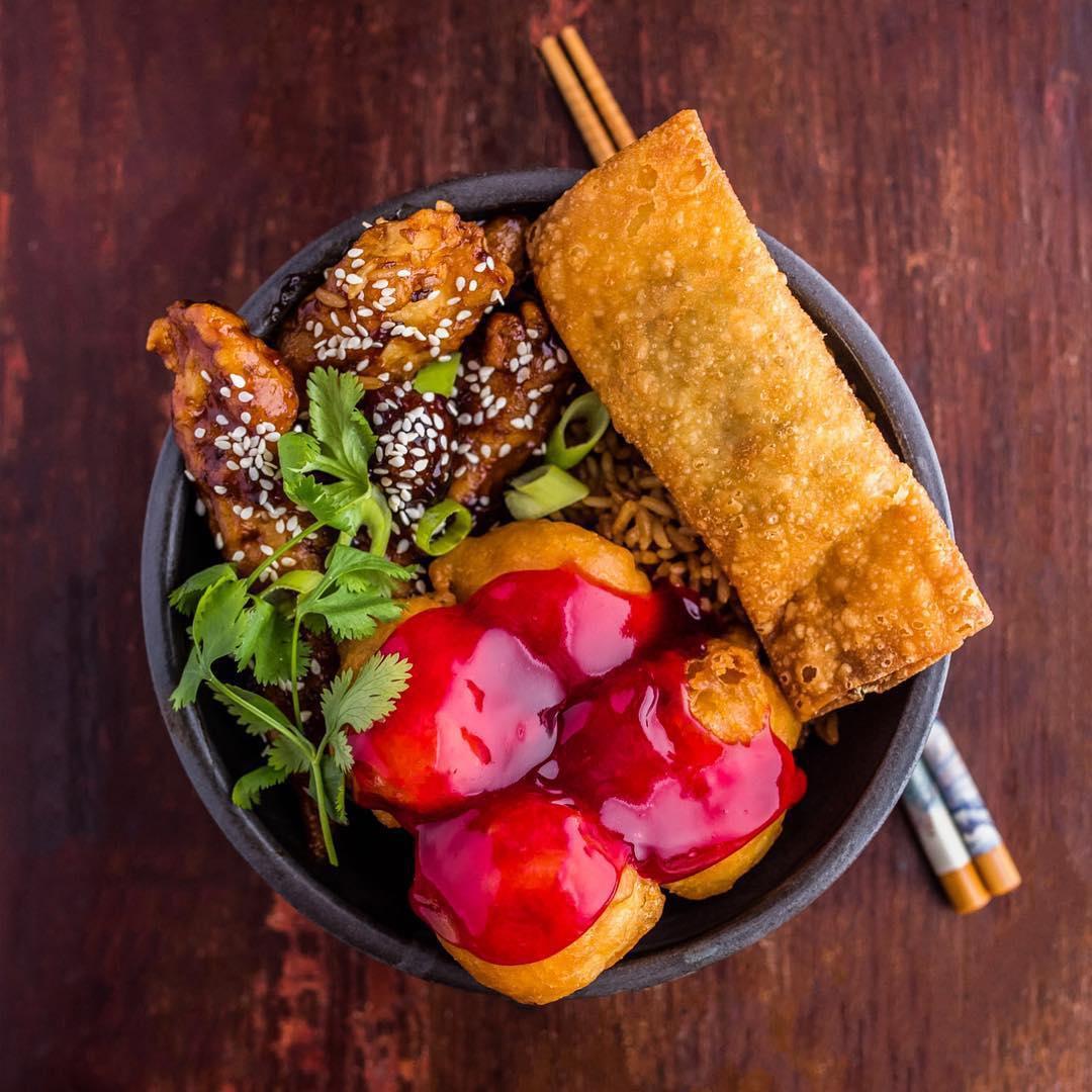 Наполняем фуд-блог: красивые фото еды для Инстаграма