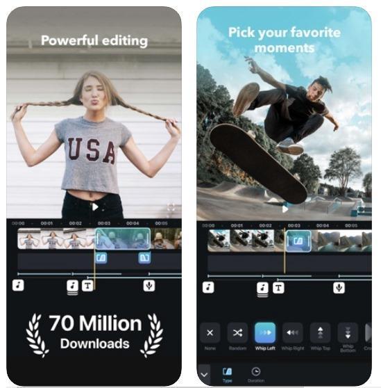 Как обработать видео для Инстаграма? Подборка приложений и онлайн-сервисов