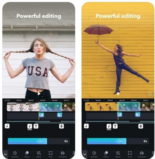 Как сделать ускоренное видео для Инстаграм: жизнь на x2