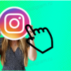 Инстаграм открыть фото