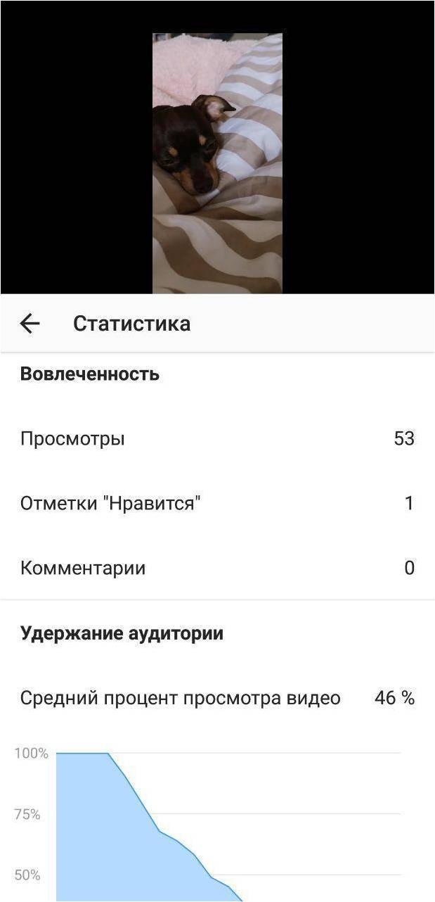 Просмотры на видео в Инстаграм: где отображаются и как увеличить?