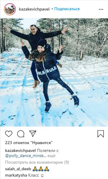 Зимняя фотография для Instagram: лучшие идеи и примеры