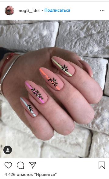 Советы мастеру ногтевого сервиса, как фотографировать ногти для Инстаграм