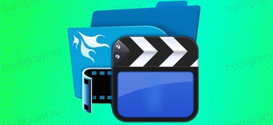Видео конвертер для Инстаграм