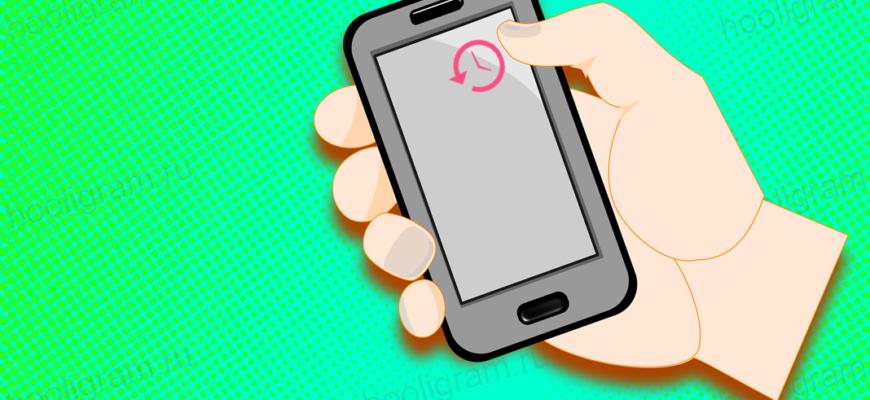 как восстановить Инстаграм на новом телефоне